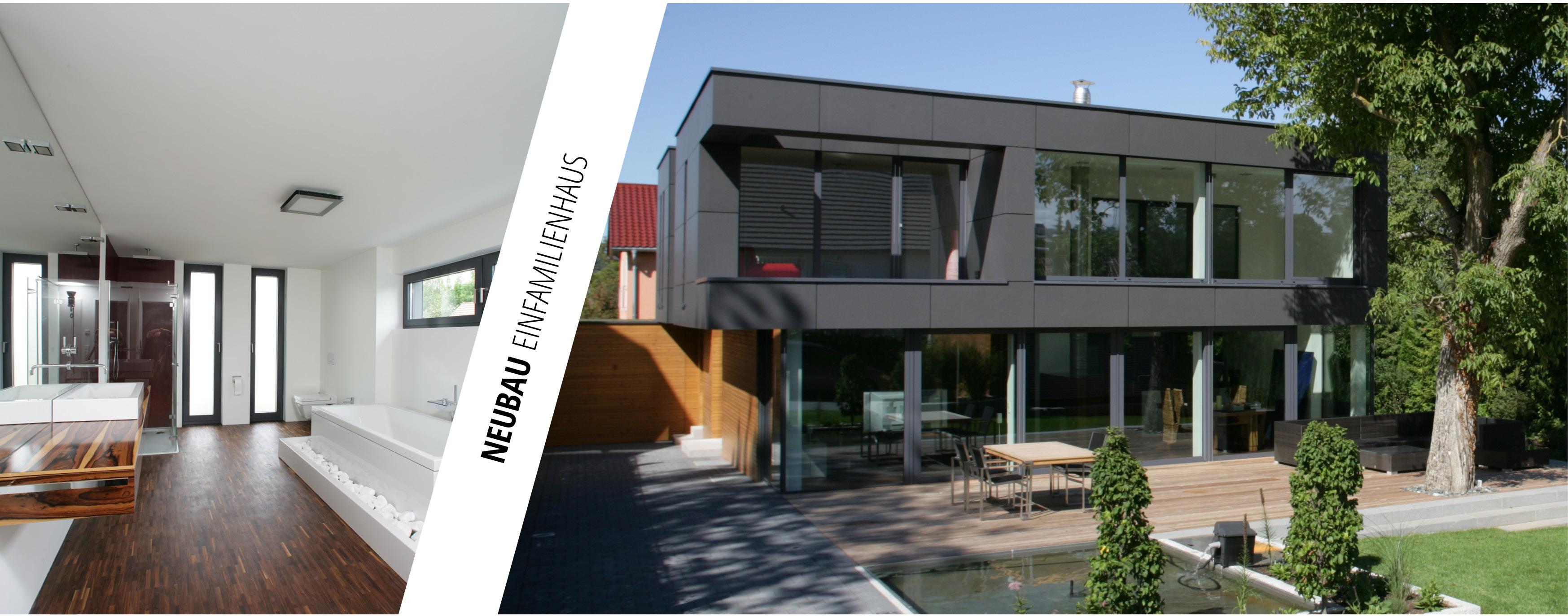 Architekten Ulm form follows function einfamilienhaus in ulm rc studio