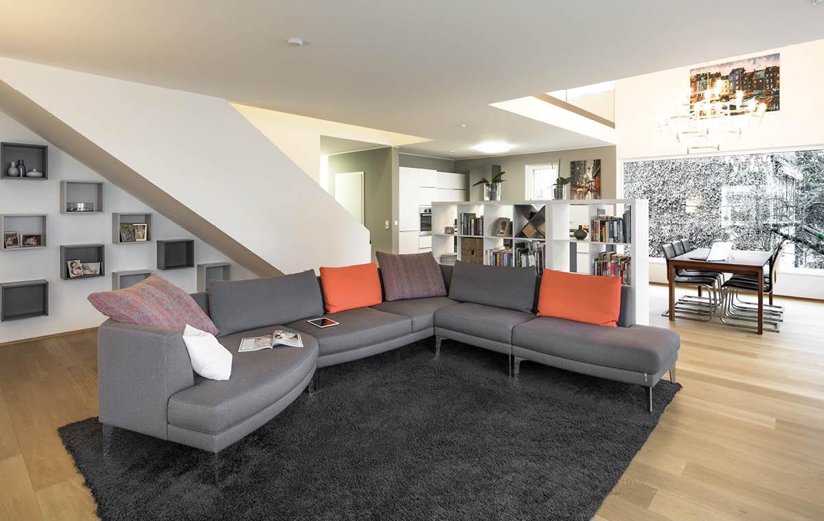 Interior Design Innenarchitektur | /rc-studio carnevale & weinreich ...