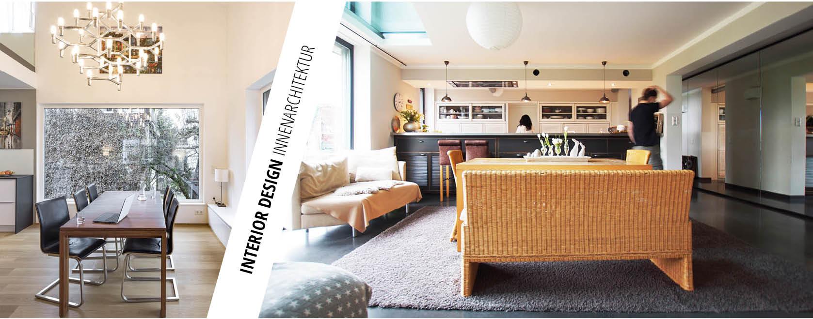Interior Design Innenarchitektur