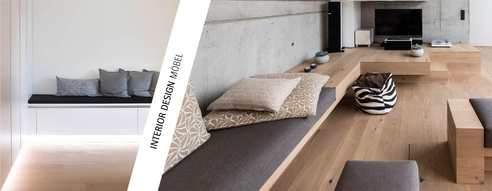 interior design möbel | /rc-studio carnevale architekten ulm