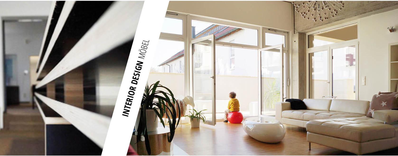 Interior Desgin: Möbel